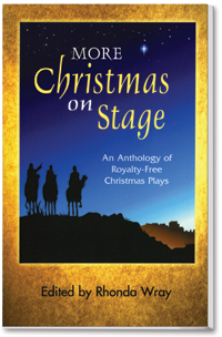 Christian Christmas Plays For Children