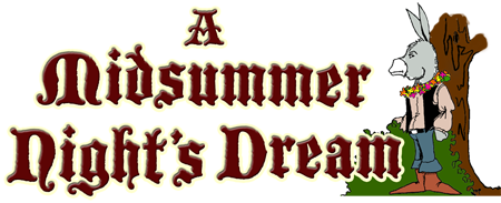 a midsummer nights dream title in A midsummer night's dream takes place in athens theseus, the duke of athens, is planning his marriage with hippolyta, and as a result he is a planning a large festival.